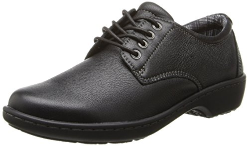 Eastland Women's Alexis Oxford, Black, 9.5 M US by Eastland