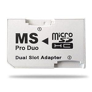 SanDisk M2 Memory Stick Micro - Tarjeta Micro SD de 8 GB, Negro ...