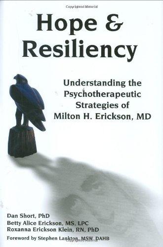 Hope & Resiliency: Understanding the...