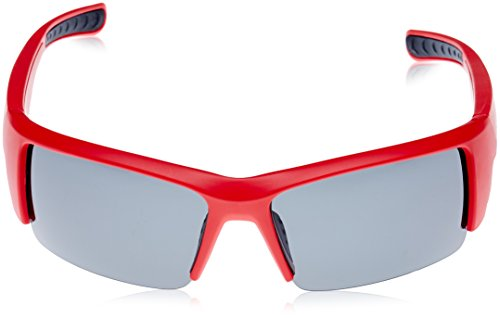 Ocean Sunglasses 3500.5 Lunette de Soleil Mixte Adulte, Rouge