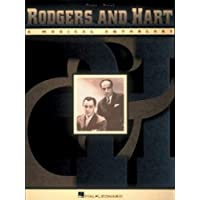 RODGERS & HART -NOP/128: A Musical Anthology
