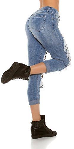 Donna Blau In stylefashion stylefashion Jeans In UxYvS0