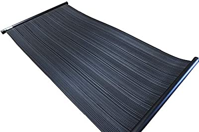 Universal Solar Pool Heater Panel Replacement - Highest Performing Design