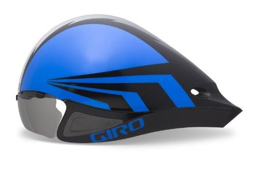 ジロ ROAD SELECTOR ブルーブラック ヘルメット S/M   B005DQAWBS