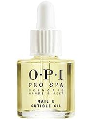 OPI ProSpa Nail & Cuticle Oil, 0.29 Fl Oz