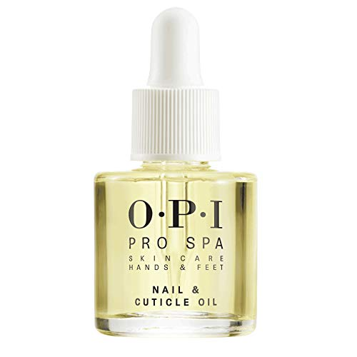 OPI ProSpa Nail & Cuticle Oil, 0.29 Fl Oz