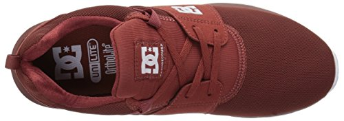 DC Men's Heathrow Casual Skate Shoe