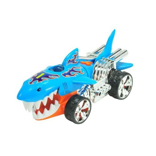 Hot Wheels Extreme Action Light...