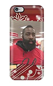 houston rockets basketball nba (1) NBA Sports & Colleges colorful iPhone 6 Plus cases