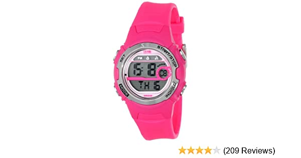 185e38861 Amazon.com: Timex Women's T5K595 1440 Sport Watch: Timex: Watches