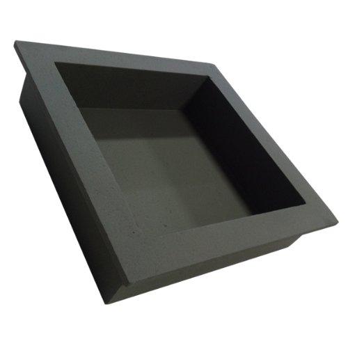 """USG Durock Shower System- 16"""" x 16"""" x 4"""" Shower Niche"""