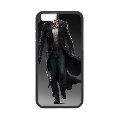 Batman Joker coque iPhone 6 4.7 Inch Housse téléphone Noir de couverture de cas coque EBDOBCKCO09230