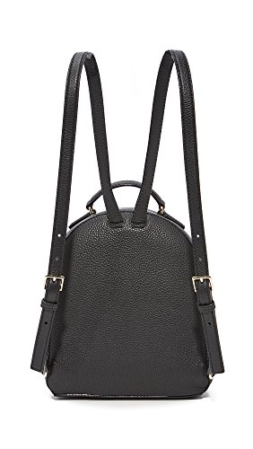 Street Keleigh Backpack Jackson York New Spade Women's Black Kate xfOwqX6Cnn