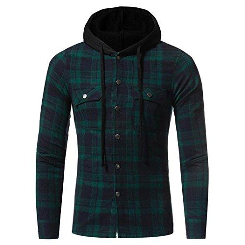 Cotton Blend Jacket - 3