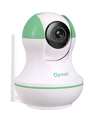 Gynoii GPW 1025 20 Wireless Infrared Time Lapse product image