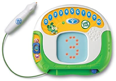 Leapfrog Count And Draw by LeapFrog