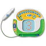 LeapFrog Count And Draw