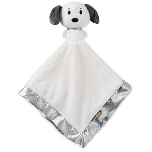 Baby Snoopy Blanket - Hallmark itty bittys Peanuts Snoopy Buddy Blanket Baby & Toddler Toys Movies & TV