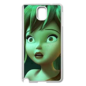 Tinkerbell and the Legend of the Neverbeast Samsung Galaxy Note 3 Cell Phone Case White BN6754834