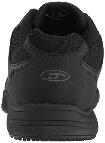 Intrepid Scholl's Shoe Shoes Dr Black Work Men's tpqdOxOwnX
