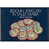 Bedouin Jewelry in Saudi Arabia, Heather C. Ross, 0887346553