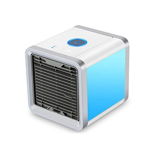 Air Cooler Portable Mini Personal Space Air Conditioner