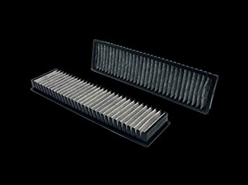 Wix 24758 Cabin Air Filter for select Mini Cooper models