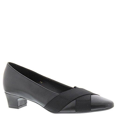 Vaneli Mujeres Allure Pumps Zapatos Black