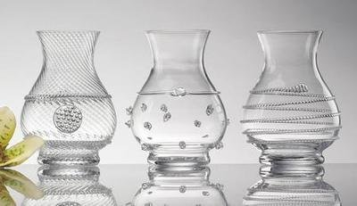 Juliska Mini Vase Trio (Trio Vases)