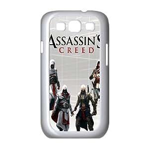 Samsung Galaxy S3 I9300 Phone Case Assassin's Creed Nq117065