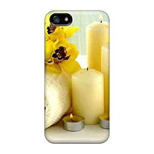 CADike NLVlAPI8854XJCIf Case Cover Skin For Iphone 5/5s (cles Spa Treatment)
