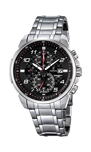 Festina Chronograph Sport F6842/4 Mens Chronograph very sporty