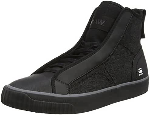 G-Star Raw Men's Scuba Hi Top Fashion Sneaker