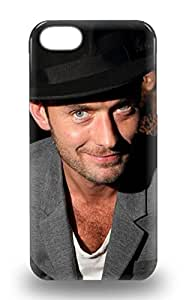 Jude Law The United Kingdom Male The Grand Budapest Hotel Feeling Iphone 5/5s On Your Style Birthday Gift Cover 3D PC Soft Case ( Custom Picture iPhone 6, iPhone 6 PLUS, iPhone 5, iPhone 5S, iPhone 5C, iPhone 4, iPhone 4S,Galaxy S6,Galaxy S5,Galaxy S4,Galaxy S3,Note 3,iPad Mini-Mini 2,iPad Air )