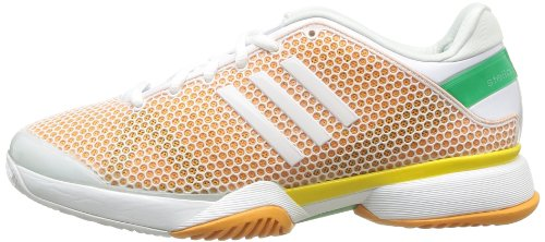 Tennis Femme Adidas blanc Asmc orapla De blanc Chaussures Barricade Blanc wXwICqgZ