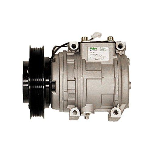 Valeo 10000415 A/C Compressor