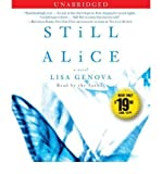 [ [ [ Still Alice [ STILL ALICE ] By Genova, Lisa ( Author )May-04-2010 Compact Disc