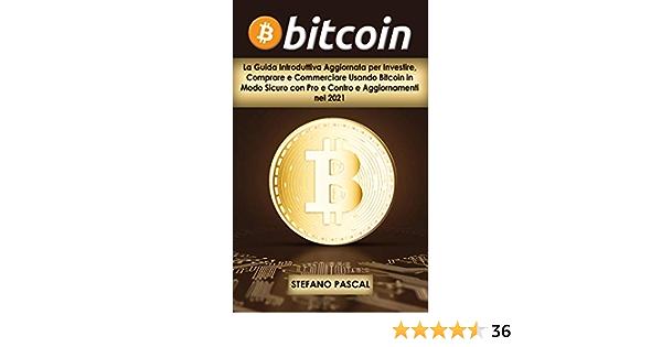 è commerciato bitcoin)