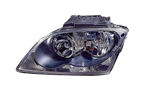 04 pacifica headlight assembly - 8