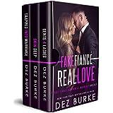 Fake Fiance Real Love: Fake Fiance Accidental Marriage Box Set