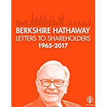 Berkshire Hathaway Letters to Shareholders, 2017