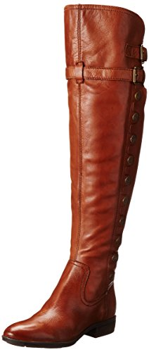 Sam Edelman Women's Pierce 2 Athletic Riding Boot