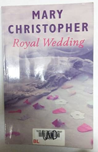 book cover of Royal Wedding