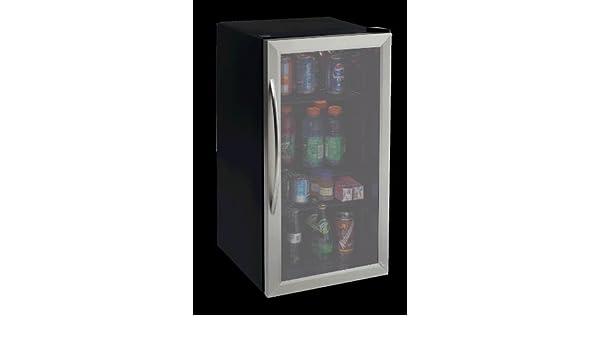 Avanti termoeléctrico refrigerador de agua tablero de la mesa 15.25