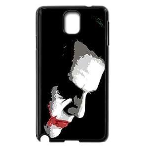 Samsung Galaxy Note 3 Cell Phone Case Black Batman Joker RMX Cell Phone Case Cover