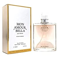 Compared to LANCOME LA VIE EST BELLE for Women, Eau de Parfum Spray, Gourmand Fragrance, Perfect Gift, for all Skin Types, 3.4 Fl Oz