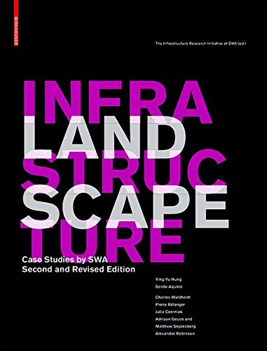 Landscape Infrastructure: Case Studies by SWA