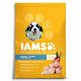 Iams Proactive Health Smart Puppy Large Breed Dry Dog Food Chicken, 30.6 Lb. Bag For Sale