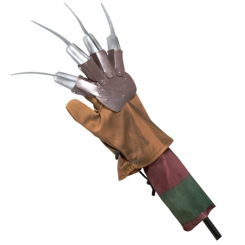 A Nightmare on Elm Street Freddy Krueger Foam Arm Lawn Stake Decoration ()