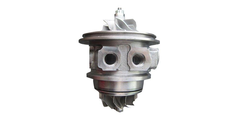 LYP80087-3-622 Turbo Cartridge/turbo Core/turbo Lader/chra for Mitsubishi Pajero II 2.8 Td by LYP